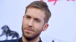 Calvin Harris Highest Paid DJ in the Nation
