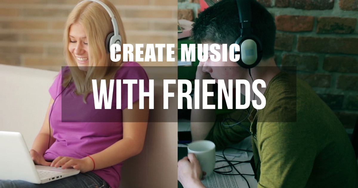 Make Music Online With Instruments - Snapjam