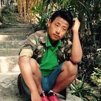 Thinley Jish Wangchuk