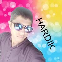 Hardik Thakor