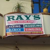RAY'S Film & Modeling Academy