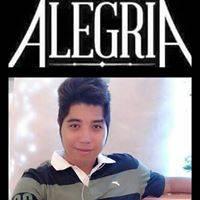 Joel Alden Alegria