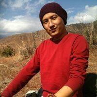 Jigmaedth Tandin Wangchuk