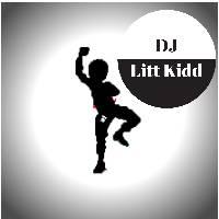 Dj Litt Kidd