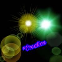 * creations pgm