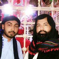 Sarfraz Bhatti