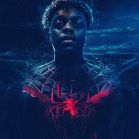 #KeyshawnforMiles Spider-Man