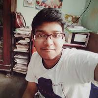Aalokito Ghosh Dastidar
