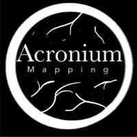 Acronium Mapping