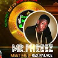 Mr Phreez Da Entertainer