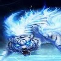 Evil Little Tiger