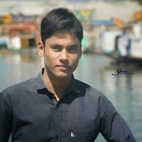 Shaon Mahmud